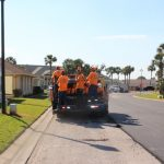 Commercial Paving Projects in Tampa, Florida